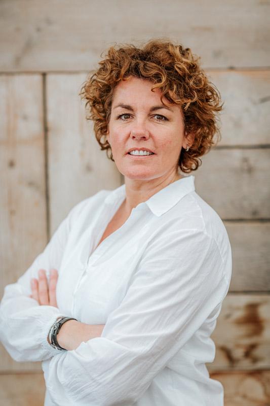 Marianne van Geest - Hip Coaching Westland